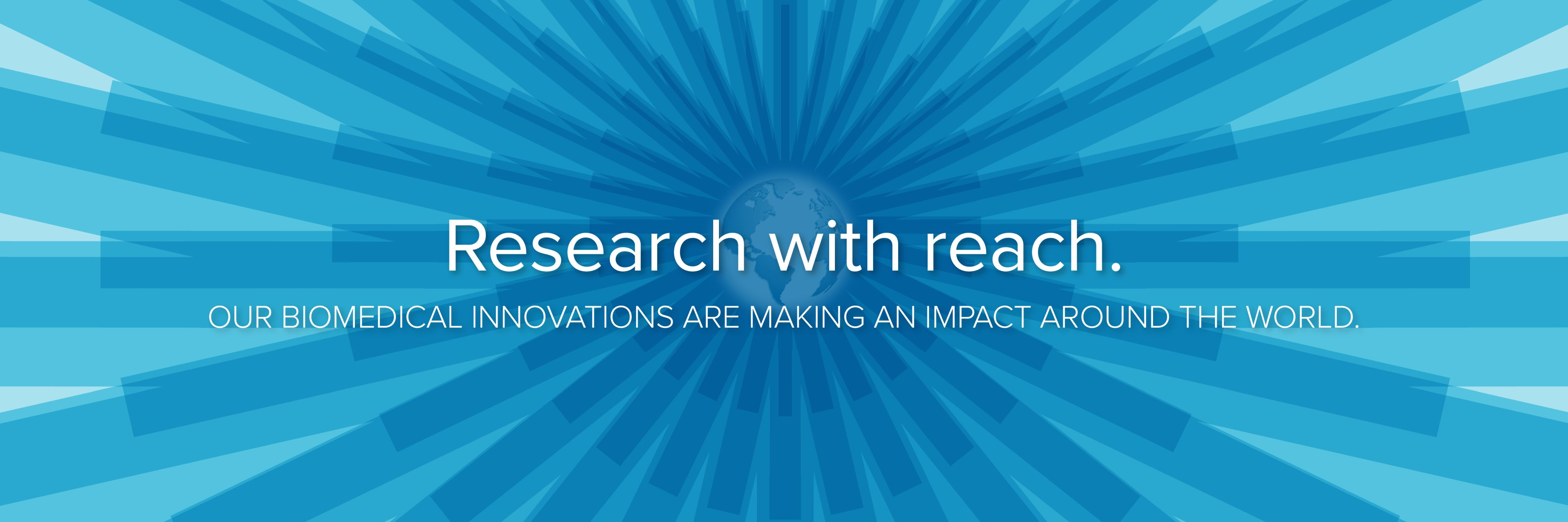 Research with Reach