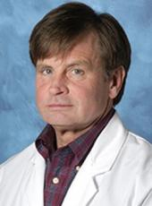 John Graham, Jr., MD