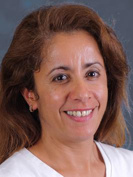 Fawzia Bardag-Gorce, Ph.D.