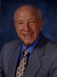 Jerome Ettinger, MD
