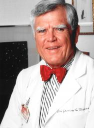 James C. Thompson, M.D.
